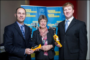 LEAD Wales funding boost